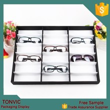 18pieces eyewear display cases stand holder hot design for sale