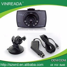 G30 2.4 Inch Mini DVR Camera User Manual DVR Recorder Camcorder Dash Cam Black Box