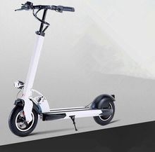 10 inch kick electric scooter
