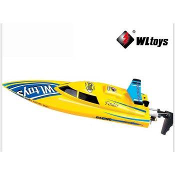 2.4G 2ch kids rc sailing boat WL911 radio control electric rc boat