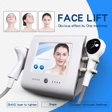 New face lift skin tightening machine for home use
