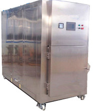 Automatic Vacuum Cooling Machine for Bread