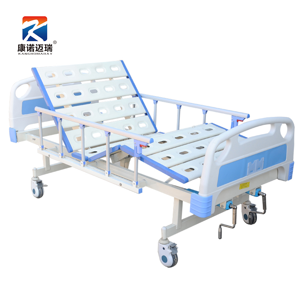portable manual hospital beds for sale WEICHAI spare parts