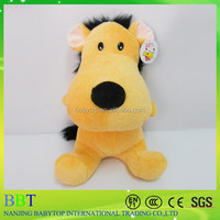 factory low price cute super soft plush mini stuffed lion toy for kids