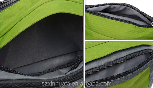 2015 Alibaba China High Quality Cheaper Waist Bag Waterproof Belt Bag