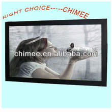 32inch lcd screen ad player subway equipment for sale with wifi /lan/3g