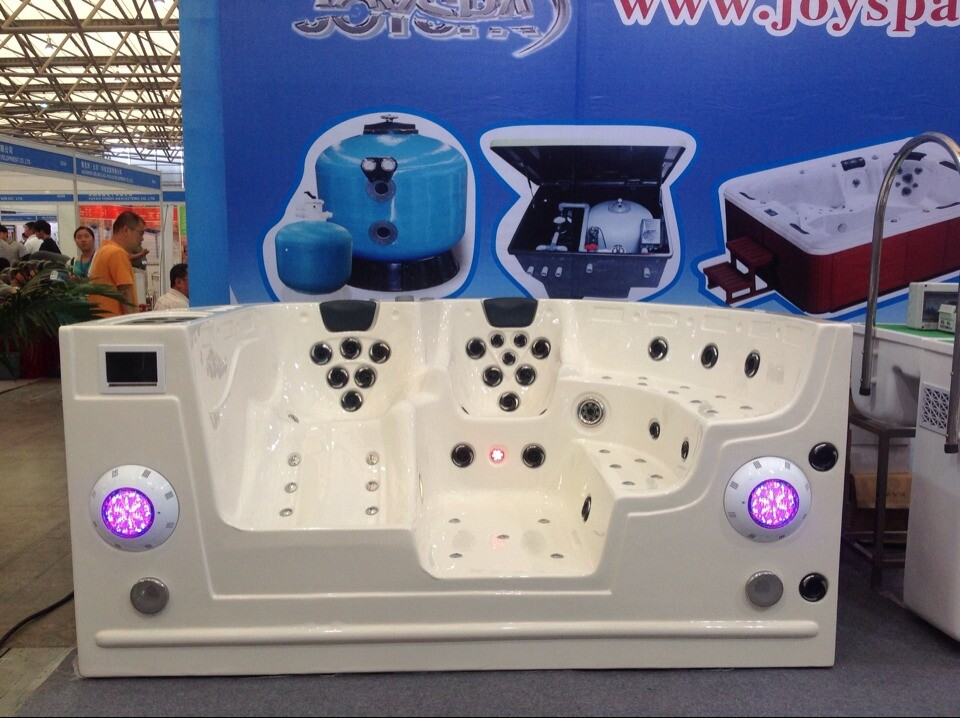 Factory High quality integrative Swimming Pool massage