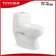 huida sanitary ware double toilet wc and indian p-trap or s-trap toilet ewc