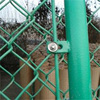 China High quality Alibaba hot sale Low price 2 inch fence ISO Manufacturer chain link wire mesh