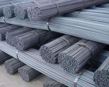 China Manufacturer Steel Rebars,Deformed Steel Bars Iron Rod for construction