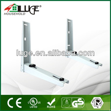 luge sliding Air Conditioner wall bracket for 9000-18000BTU