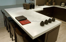 SGS Approved Beautiful Quartz Countertop/Quartz Vanitytop / Quartz Kitchentop