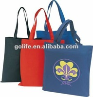 High quality pp non-woven carrier bag