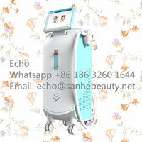 New diode electric hair removal,electric hair removal machine,electric hair removal 808 diode laser hair removal machine