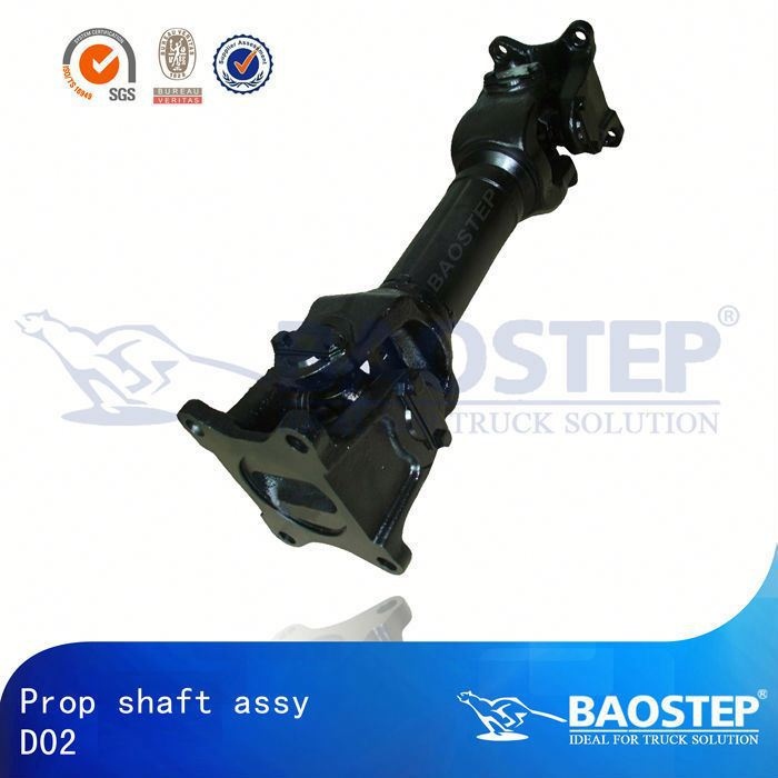 BAOSTEP New Coming Factory Direct Price Iso Certified Drive Shaft For Suzuki