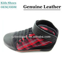 2013 new fashion hot sale european style smart boy shoes children casual shoes