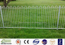Flexible Sports Ground Fencing removable chain link fence panels on sale