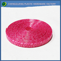 Coated Plastic Webbing for Bridles/Halters/Martingale/Breastpalte/Girth /Carriage Harness