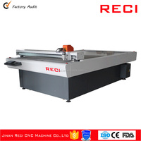 Wholesale China Factory Leather Cutting Machine CNC Vibrating Knife Cutter