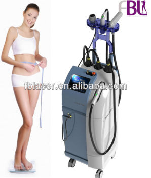Spa and clinic use IPL equipment
