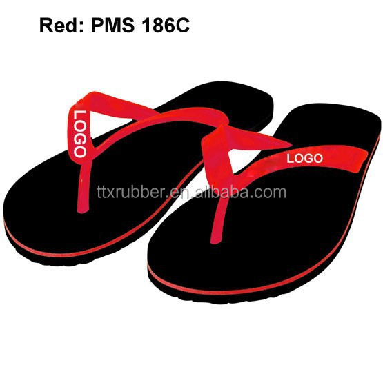 rubber sole slippers for Men