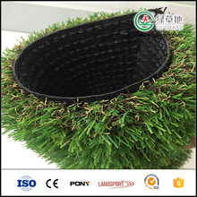 Chinese Factory Landscaping Grass Carpet Decorative Artificial Grass for Soccer