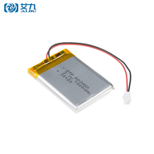 3.7V 570mAH 950mAH 3600mAH 6000mAH Lithium Polymer Rechargeable Battery