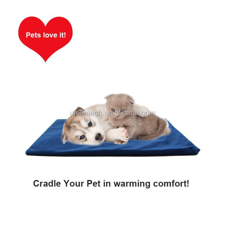 Eco-friendly heat sealed Comfort Pet Chill Seat Pads, Self Cooling Bed Gel Pads Mattress Cool Chilly Mat for Dogs
