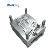 Popular High Precision Plastic Injection Mould, <strong>Moulding</strong> Manufacturer Customize, Mold Design