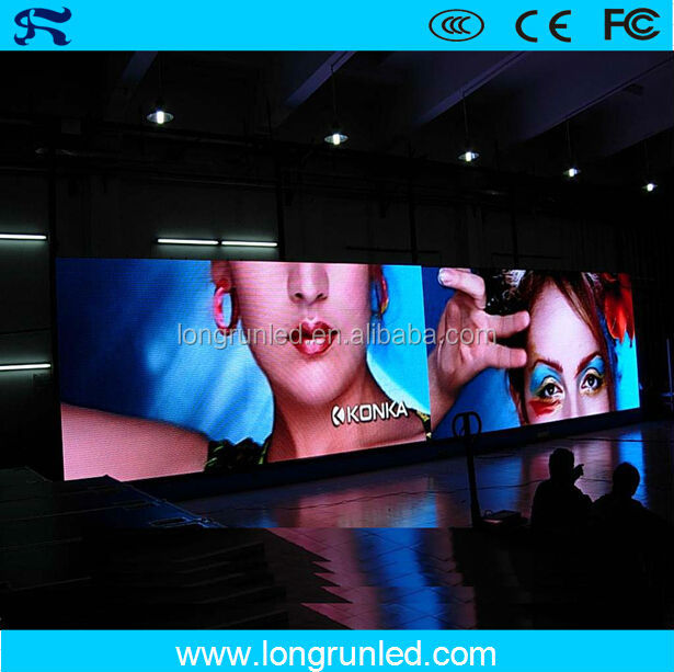 alibaba china aliexpress p4 indoor led display full color xxx video led display