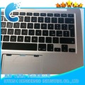 "Brand genuine New Topcase Palmrest with Italian IT tastiera Keyboard Layout For Macbook Pro 13"" Retina A1502 2013 2014"