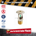 Onling selling FM UL Approved Upright sprinkler head - fast acting