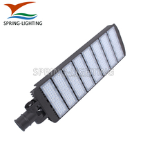 UL DLC SAA list LED street light, 5 years warranty UL DLC 150w high power outdoor LED street light