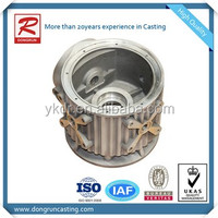 Hot Sales High End Durable 6063 Aluminum Die Casting