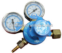 brass nitrogen gas regulator