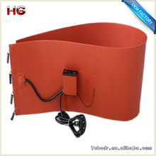 Flexible Silicone Water Tank Heater for Pickup and Cars