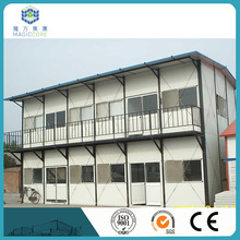 China manufacturer 1 bedroom mobile homes With Good Quality barbados prefab house
