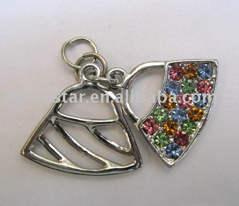 Mobile phone charm/mobile phone pendant/mobile phone strap