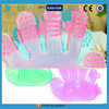 Pet Massage Palm Brush Plastic Comb Cleaning & Grooming Products For Dog Cat