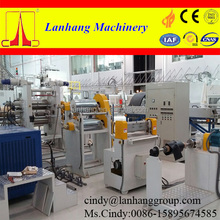 New design Three roll rubber sheet machine