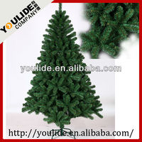 2013 Artificial PVC Christmas Tree
