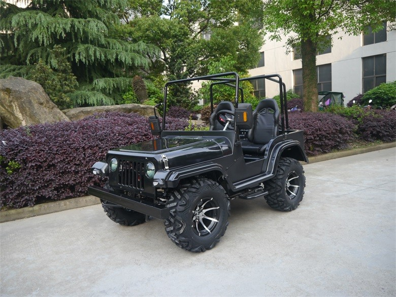 Jinling Brand 150cc/200cc mini jeep for sale