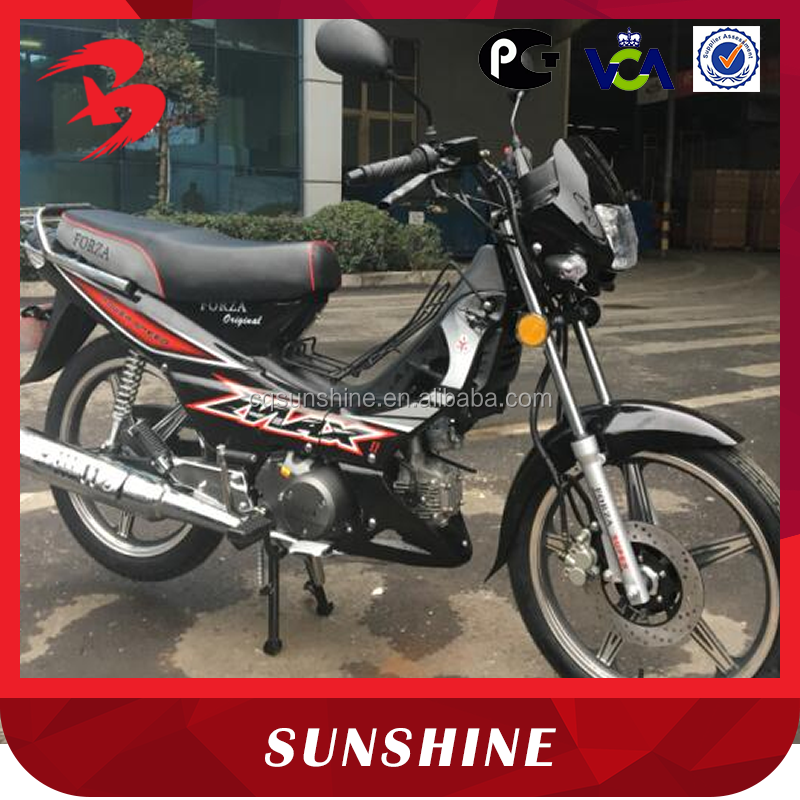 Tunisia Hot Sale Chinese Cheap 110cc forza motorcycle