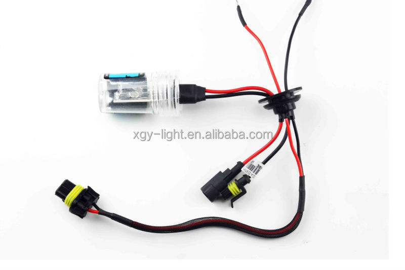 HID xenon light bulbs