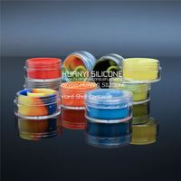 Available stock wholesale weed smoking wax vaporizer underground storage containers