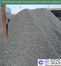 Gas calcined anthracite/Calcined anthracite Coal size 3-5mm with Competitive prices