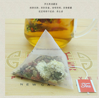 5054 New product for Mangosteen Clear Haze Tea For Relieving Cough