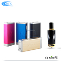 2017 glass vaporizer cartridge wholesale 50w mod battery e cigarette tank atomizer