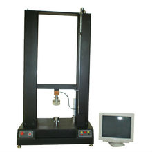Hot sale Computer Tensile test roller brake tester