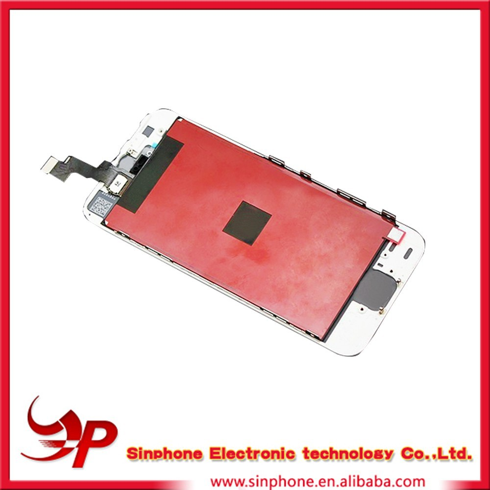 for Apple iPhone 5s LCD Screen Display with Digitizer Assembly